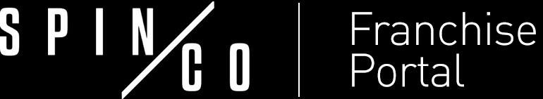 SPINCO Franchise Portal